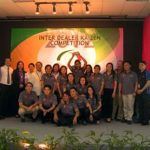 2012 Inter Dealer Kaizen Competition Finance and Admin Category Champion